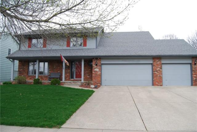 5613 Cody Drive, West Des Moines, IA 50266 (MLS #580281) :: EXIT Realty Capital City