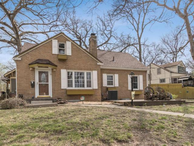 3818 Lanewood Drive, Des Moines, IA 50311 (MLS #580306) :: Better Homes and Gardens Real Estate Innovations