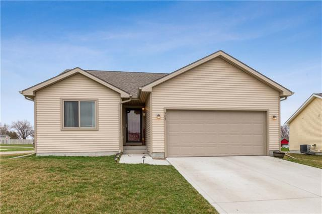 505 Prairie Ridge Drive, Huxley, IA 40124 (MLS #580320) :: EXIT Realty Capital City