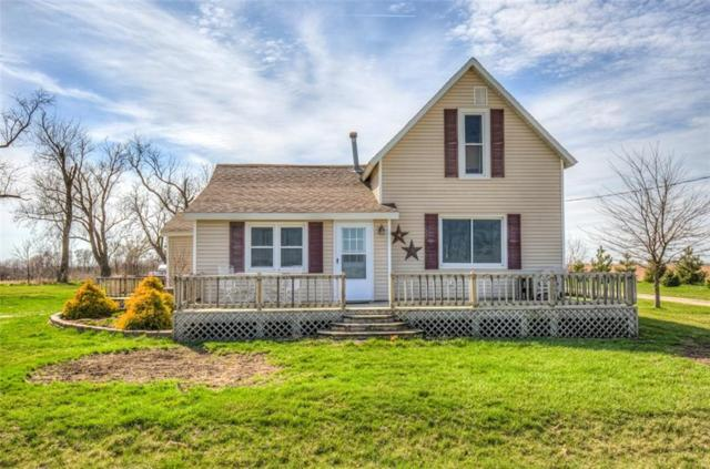 1651 Hogback Bridge Road, Winterset, IA 50273 (MLS #580325) :: Better Homes and Gardens Real Estate Innovations