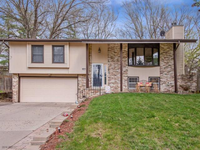 4011 SW 32nd Street, Des Moines, IA 50321 (MLS #580329) :: EXIT Realty Capital City