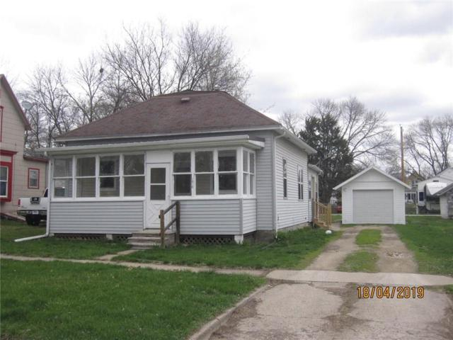 1616 2nd Street, Perry, IA 50220 (MLS #580337) :: Better Homes and Gardens Real Estate Innovations