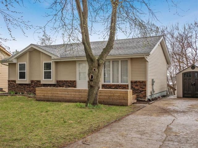 5301 SE 9th Street, Des Moines, IA 50315 (MLS #580339) :: EXIT Realty Capital City