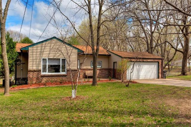 1426 Pioneer Road, Des Moines, IA 50320 (MLS #580355) :: EXIT Realty Capital City