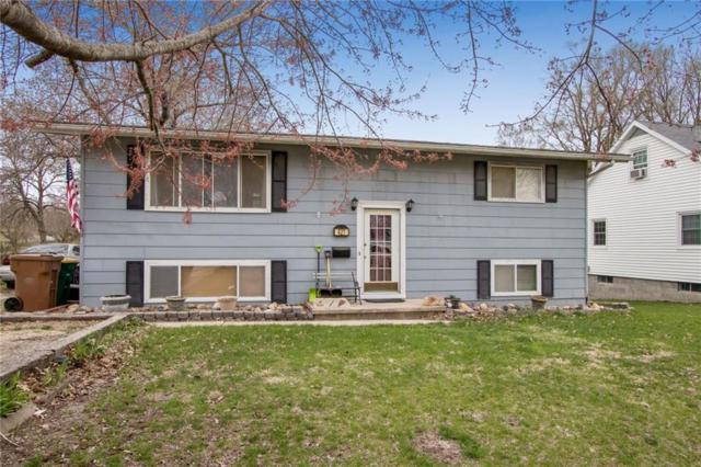 421 W Hutchings Street, Winterset, IA 50273 (MLS #580361) :: Better Homes and Gardens Real Estate Innovations