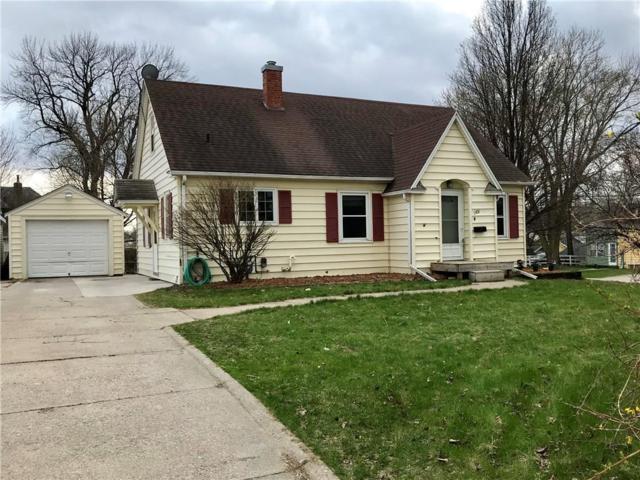 1301 Ridgeway Drive, Newton, IA 50208 (MLS #580370) :: Better Homes and Gardens Real Estate Innovations