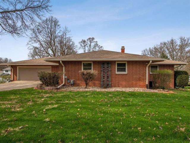 404 W Lincoln Avenue, Indianola, IA 50125 (MLS #580371) :: Pennie Carroll & Associates