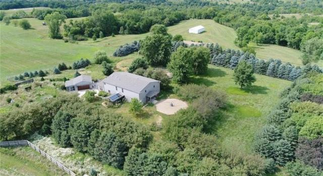 2089 105th Street, Earlham, IA 50072 (MLS #580405) :: Better Homes and Gardens Real Estate Innovations