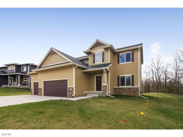 5645 Sunburst Drive, Pleasant Hill, IA 50327 (MLS #580437) :: EXIT Realty Capital City