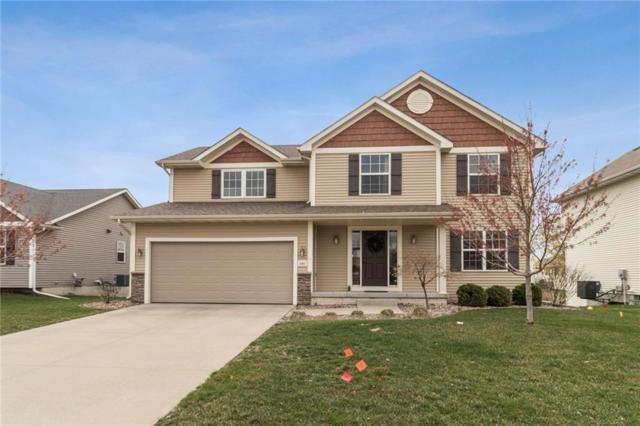 640 SE Woodcreek Drive, Waukee, IA 50263 (MLS #580447) :: Pennie Carroll & Associates
