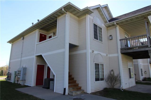 950 67th Street #120, West Des Moines, IA 50266 (MLS #580471) :: Pennie Carroll & Associates