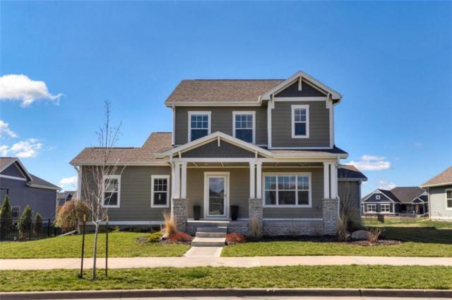 2705 SW 18th Street, Ankeny, IA 50023 (MLS #580494) :: Pennie Carroll & Associates