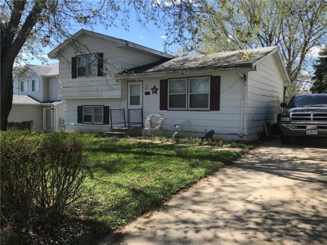 1305 S 5th Street, Carlisle, IA 50047 (MLS #580507) :: Colin Panzi Real Estate Team