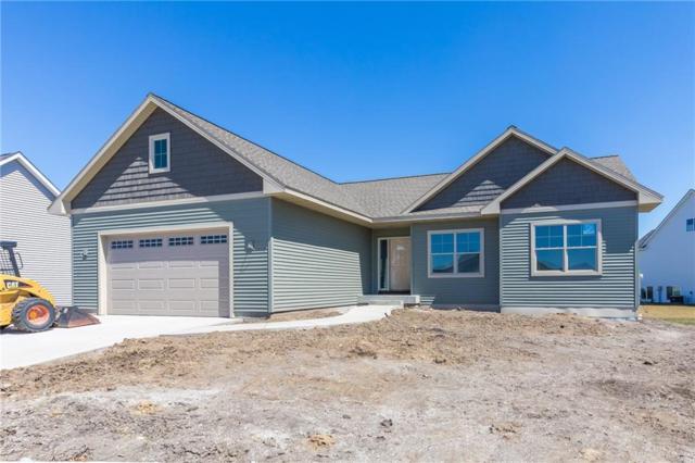 406 Huntington Circle, Gilbert, IA 50105 (MLS #580538) :: Moulton Real Estate Group