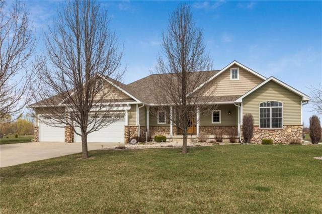 1305 Sand Cherry Lane, Huxley, IA 50124 (MLS #580648) :: Pennie Carroll & Associates