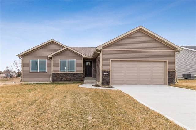 355 Prairie Creek Drive, Pleasant Hill, IA 50327 (MLS #580661) :: Pennie Carroll & Associates
