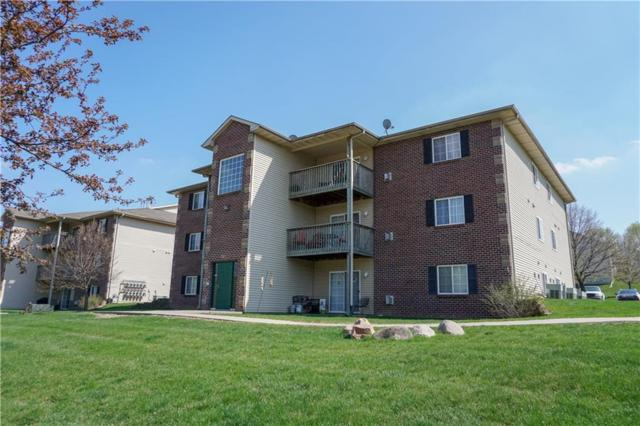 5924 Sutton Place #1, Urbandale, IA 50322 (MLS #580771) :: Colin Panzi Real Estate Team