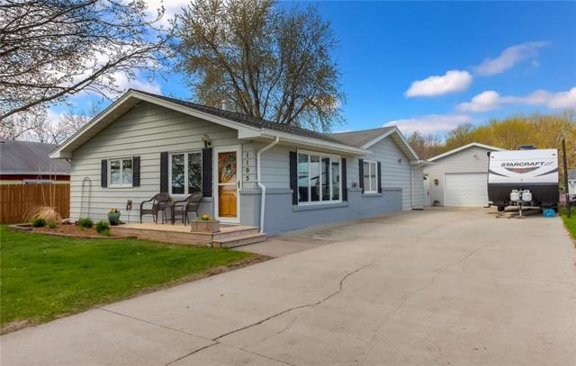 1105 S 1st Street, Sheldahl, IA 50243 (MLS #580851) :: Kyle Clarkson Real Estate Team