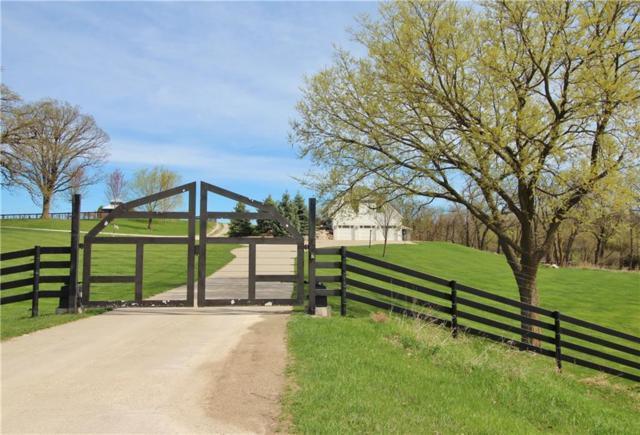 2821 Highway 44 Highway, Panora, IA 50216 (MLS #580883) :: Kyle Clarkson Real Estate Team