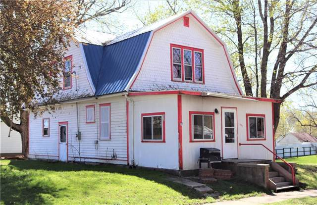 308 3rd Street, Rippey, IA 50235 (MLS #580901) :: Moulton Real Estate Group