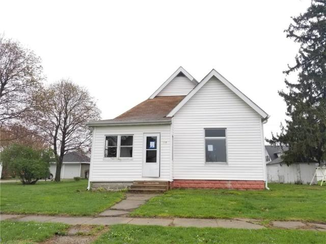 203 Coover Avenue, Baxter, IA 50028 (MLS #580954) :: Pennie Carroll & Associates