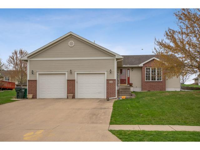 840 William Nowels Circle, Carlisle, IA 50047 (MLS #580958) :: Better Homes and Gardens Real Estate Innovations