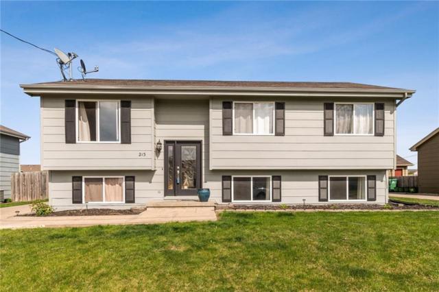 213 NE Trent Avenue, Elkhart, IA 50073 (MLS #581073) :: EXIT Realty Capital City