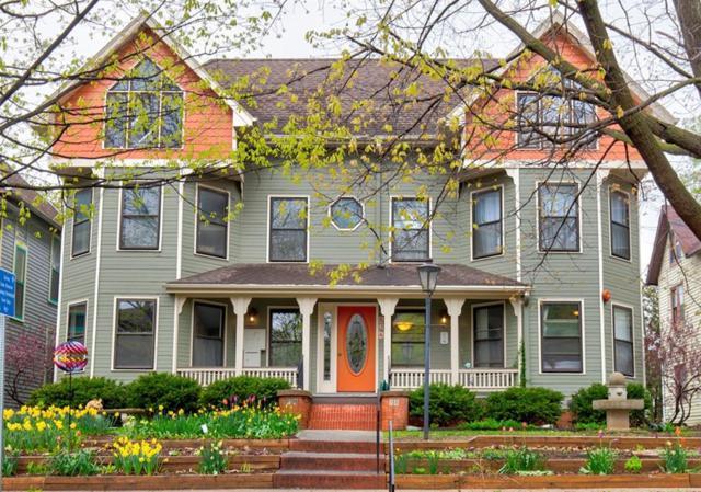 824 18th Street #1, Des Moines, IA 50314 (MLS #581086) :: Pennie Carroll & Associates