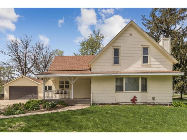 355 NW Elm Street, Earlham, IA 50072 (MLS #581088) :: Kyle Clarkson Real Estate Team