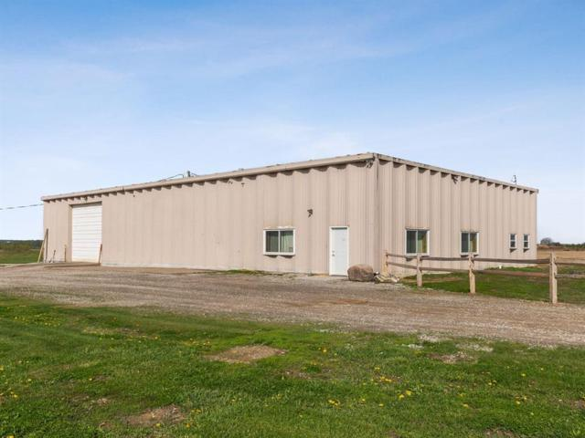 10980 NE Hubbell Road, Maxwell, IA 50161 (MLS #581091) :: Kyle Clarkson Real Estate Team