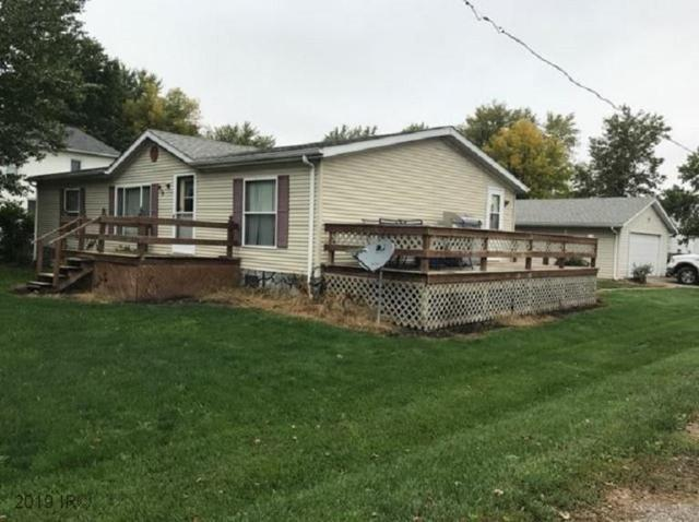 419 Winter Street, Humeston, IA 50123 (MLS #581118) :: Better Homes and Gardens Real Estate Innovations