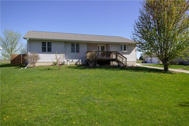411 W Council Drive, St Charles, IA 50240 (MLS #581220) :: Kyle Clarkson Real Estate Team