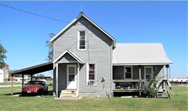 208 2nd Street, Boxholm, IA 50040 (MLS #581225) :: Kyle Clarkson Real Estate Team
