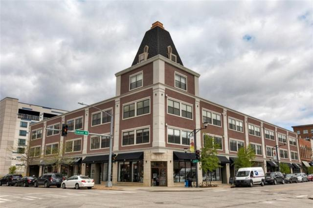 400 E Locust Street #308, Des Moines, IA 50309 (MLS #581673) :: Pennie Carroll & Associates