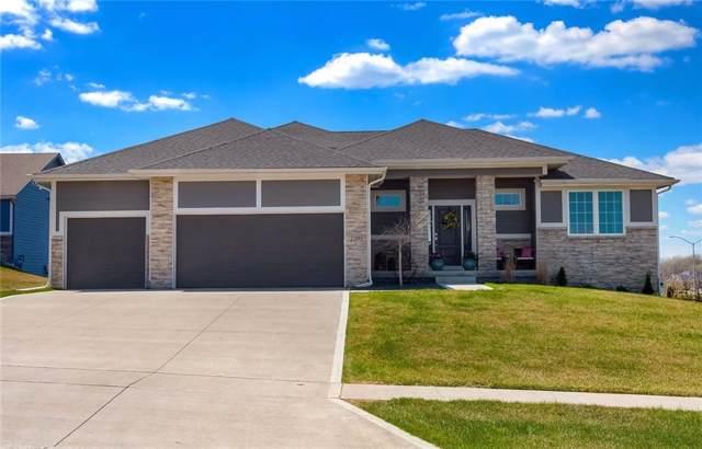 2205 NE 14th Court, Ankeny, IA 50021 (MLS #581681) :: Colin Panzi Real Estate Team
