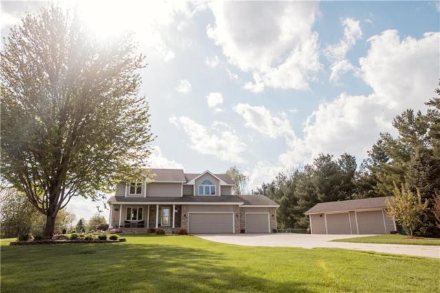 10888 NW 107th Street, Granger, IA 50109 (MLS #581957) :: Kyle Clarkson Real Estate Team