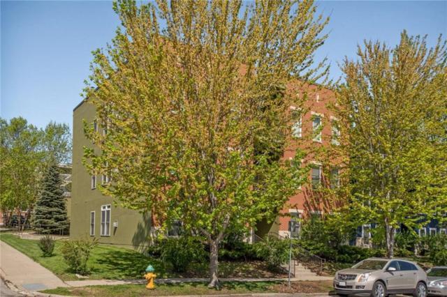 1717 Olive Avenue A1, Des Moines, IA 50314 (MLS #582029) :: Pennie Carroll & Associates