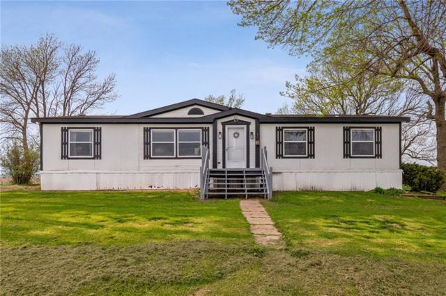 1869 W Avenue, Kelley, IA 50134 (MLS #582039) :: Kyle Clarkson Real Estate Team