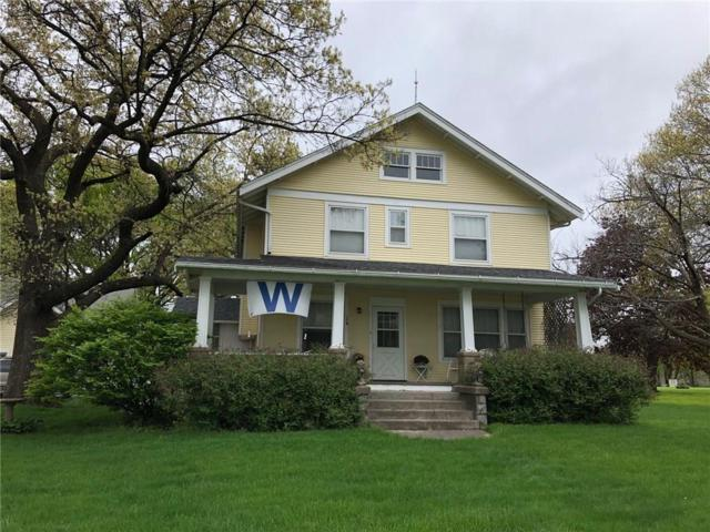 1169 W Summit Street, Winterset, IA 50273 (MLS #582065) :: Better Homes and Gardens Real Estate Innovations