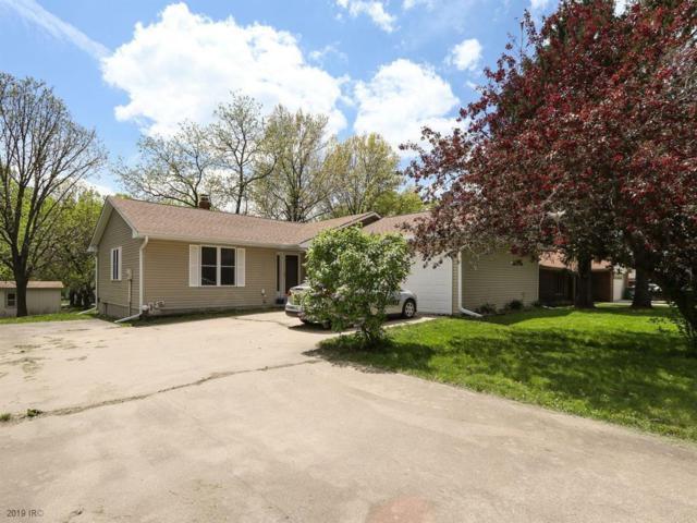 404 W Clanton Street, St Charles, IA 50240 (MLS #582084) :: Kyle Clarkson Real Estate Team