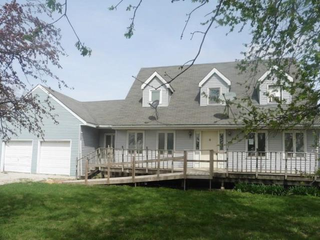 2903 Scott Street, Osceola, IA 50213 (MLS #582111) :: Better Homes and Gardens Real Estate Innovations