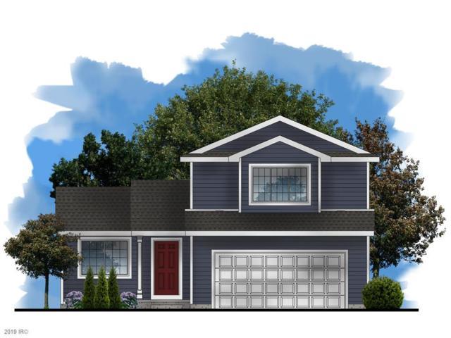 712 Cherry Street NW, Bondurant, IA 50035 (MLS #582118) :: Colin Panzi Real Estate Team