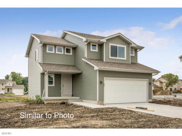 716 Cherry Street NW, Bondurant, IA 50035 (MLS #582123) :: Colin Panzi Real Estate Team