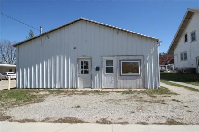 415 N 10th Street, Centerville, IA 52544 (MLS #582133) :: EXIT Realty Capital City