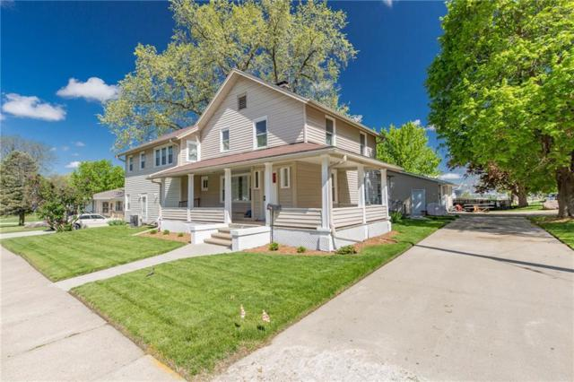 103 W Lane Street, Winterset, IA 50273 (MLS #582135) :: Better Homes and Gardens Real Estate Innovations