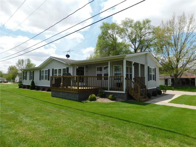 110 W South Street, Monroe, IA 50170 (MLS #582264) :: Kyle Clarkson Real Estate Team