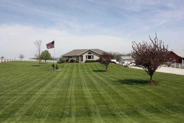 19766 215th Avenue, Centerville, IA 52544 (MLS #582270) :: EXIT Realty Capital City