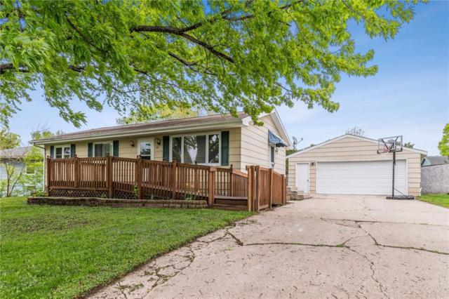 105 North Street, Cambridge, IA 50046 (MLS #582332) :: Better Homes and Gardens Real Estate Innovations