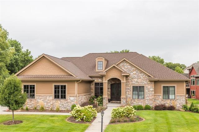 17263 Berkshire Parkway, Clive, IA 50325 (MLS #582345) :: Better Homes and Gardens Real Estate Innovations