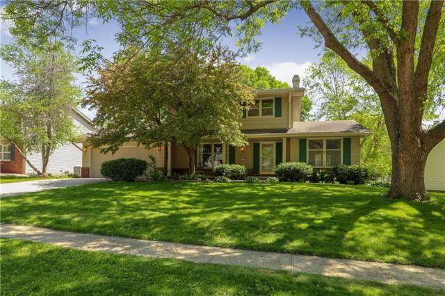 717 41st Street, West Des Moines, IA 50265 (MLS #582353) :: Better Homes and Gardens Real Estate Innovations